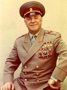 «Где Жуков — там победа!»