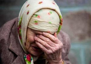 Верующих пенсионеров Севастополя лишают выплат без ИНН