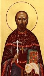 Священномученик Петр Смородинцев