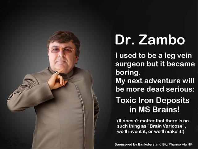 dr zambo
