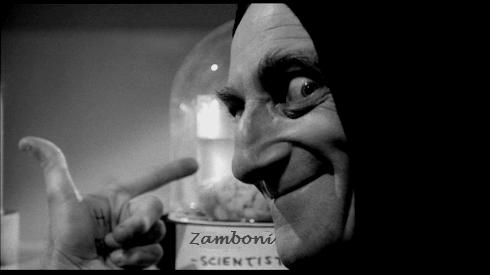 zambo brain ccsvi frankenstein