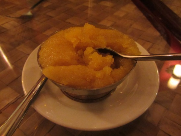 07302012 - Pineapple Kesari Bath