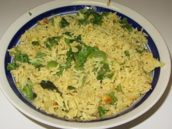 08162012 - Beerakaya Rice