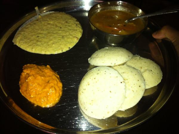 10022012 - Kanjeevaram Idli