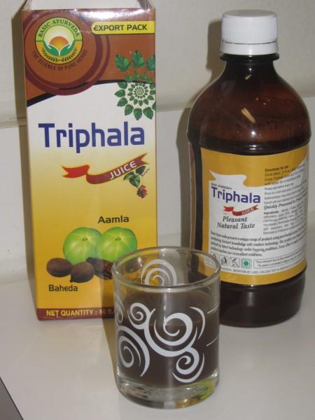 10042012 - Triphala Juice