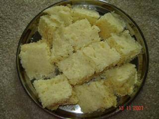 11292012 - Microwave Cake