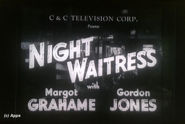 night waitress