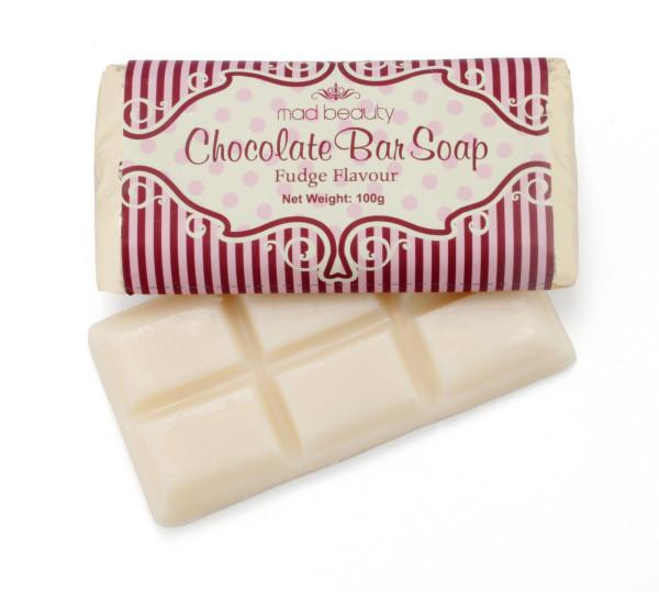 Mad beauty Chocolate bar soap-2