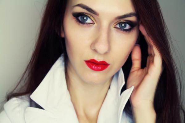 Дарья Щусова