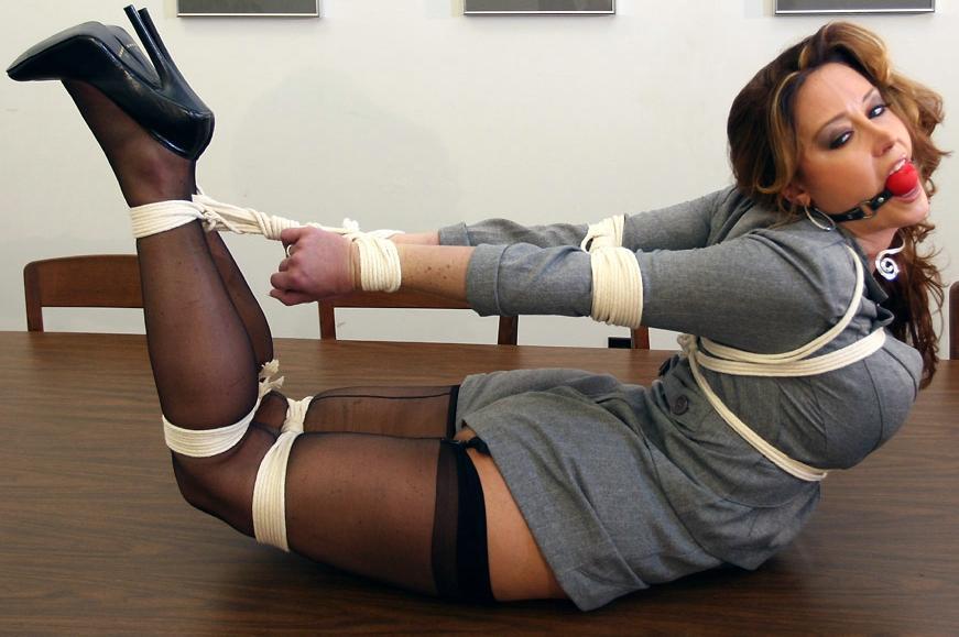 Secretaries in bondage
