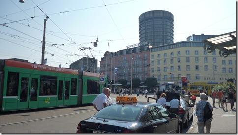 Zurich (701)