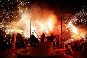 Фестиваль Са Побла Барселона