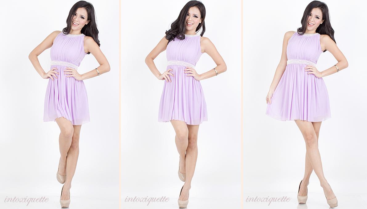 pearls lilac 2