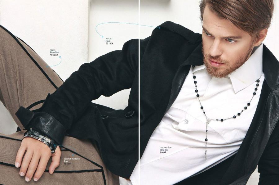 Мужчина-модель. Съемка в рекламе, клипах - intriganka_v Модель Мужчина Русский