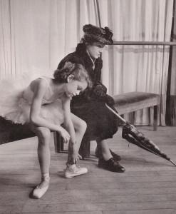 Boris Lipnitzki Brigitte Bardot,  1946