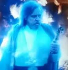 Force ghost Luke
