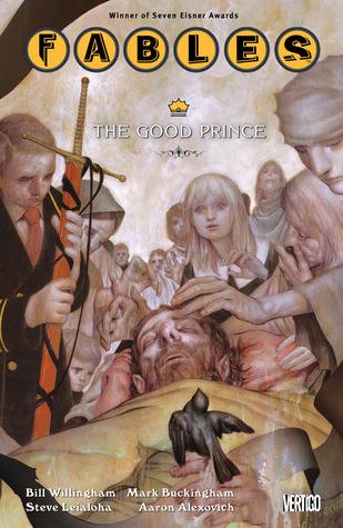 Volume 10: The Good Prince