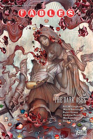 Volume 12: The Dark Ages