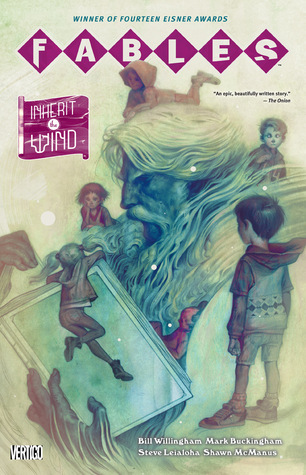 Volume 17: Inherit the Wind