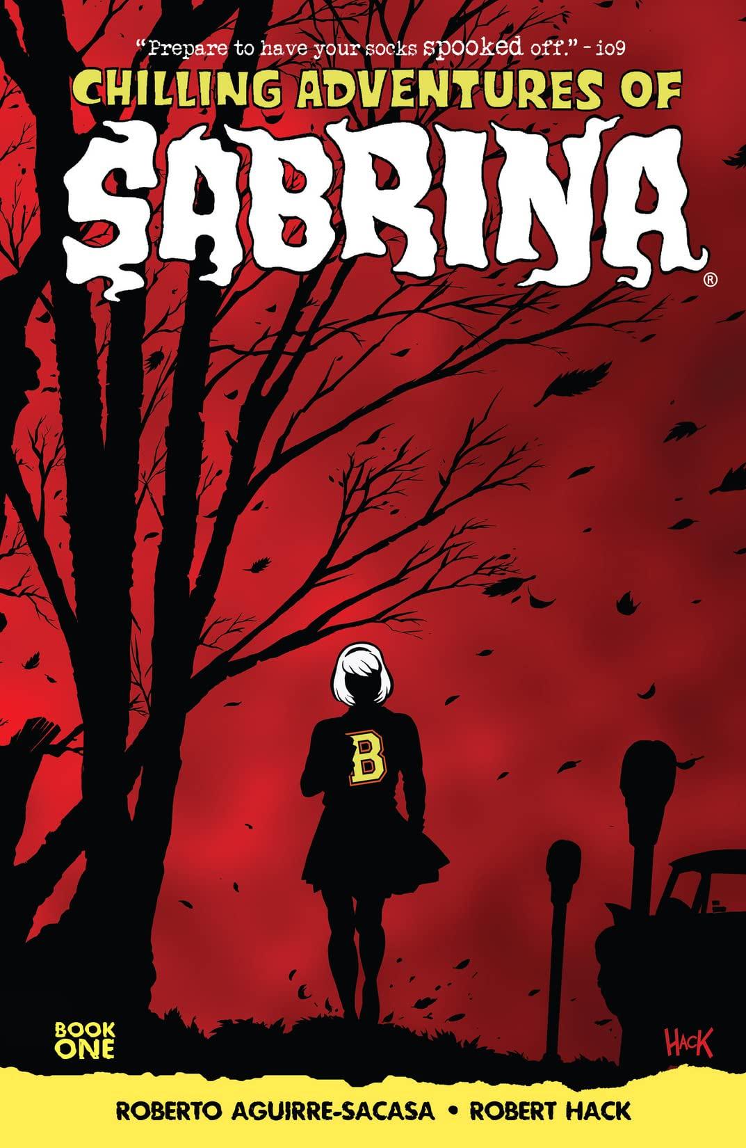 Chilling Tales of Sabrina