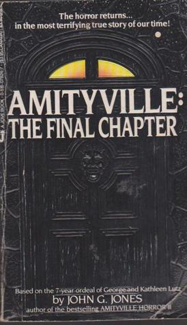 Amityville The Final Chapter
