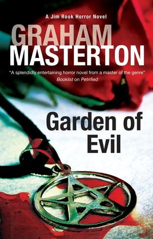 Garden of Evil, by Graham Masterton