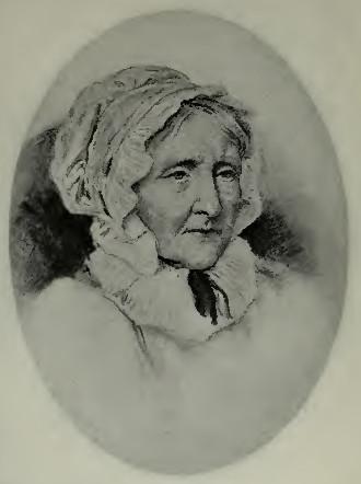 Eliza Hamilton, age 94