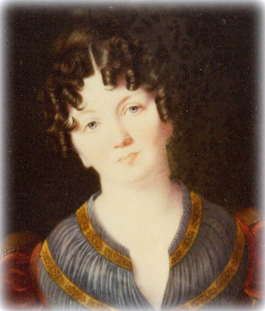 Eliza Monroe