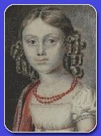 Young Eliza Monroe