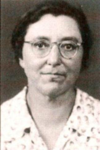 Minnie Vautrin