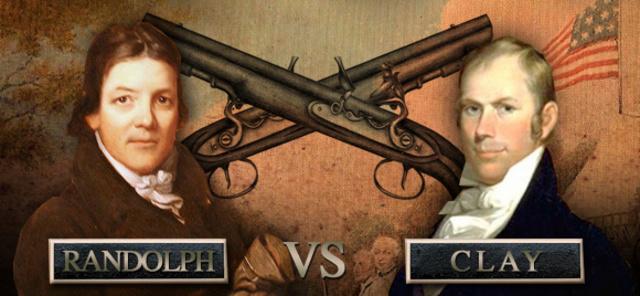 Randolph vs Clay