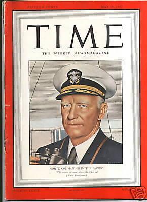 Nimitz (Time Magazine)