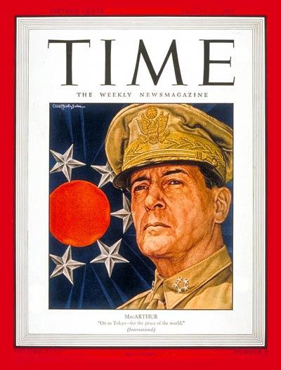 MacArthur (Time Magazine)