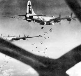 B-29s