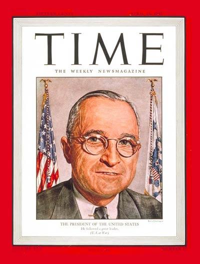 Truman (Time Magazine)