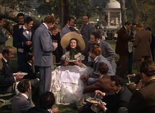 Scarlett at Twelve Oaks
