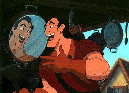 Egert Soll is Gaston