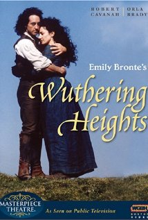 Wuthering Heights (1999)