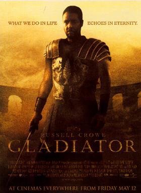 Gladiator (2000): Movie Summary