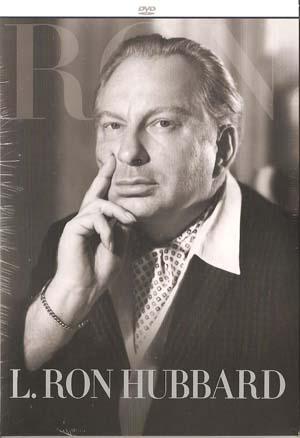 L. Ron Hubbard DVD