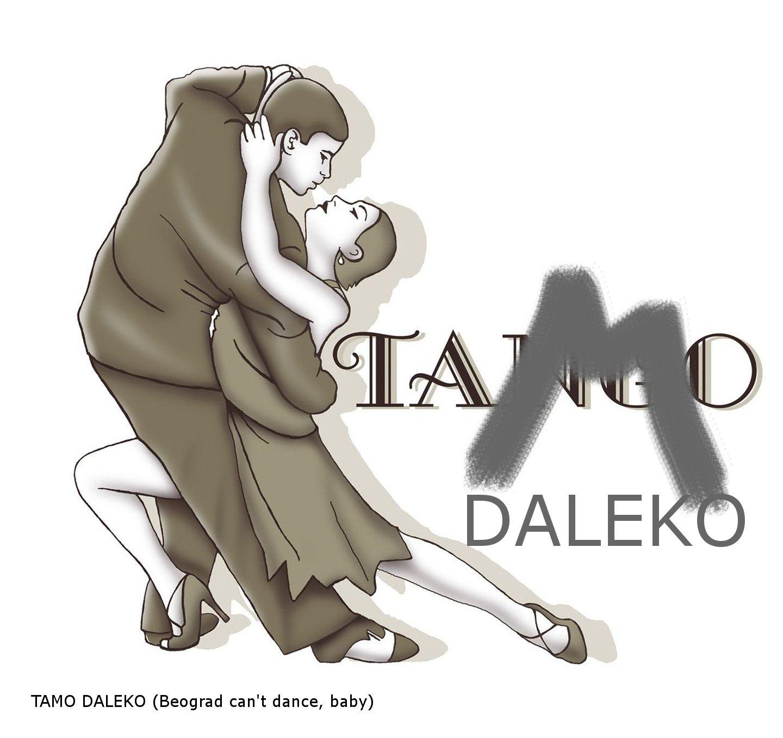td 2012-05-25 tango daleko