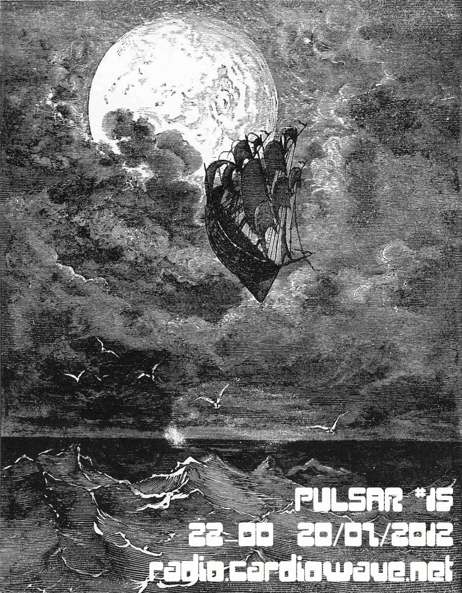 Pulsar 15