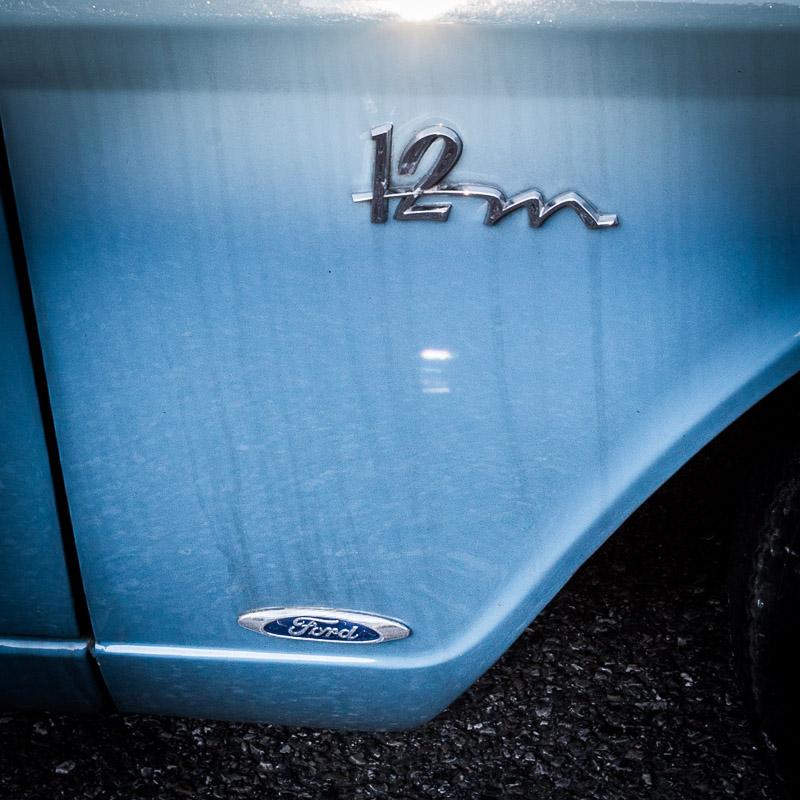 Форд Таунус П4 12М