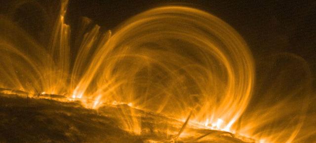 sun-burst