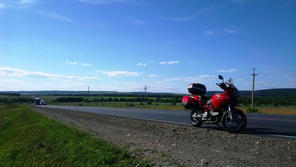 Сколько км нефтекамск самара
