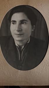 Ася Мусаханова