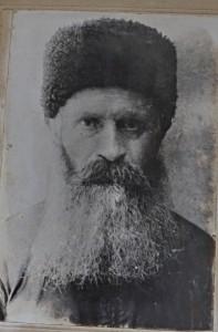 Нувах Мусаханов