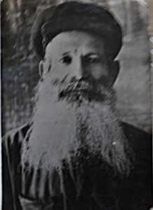 Хазанов Ишай Давидович