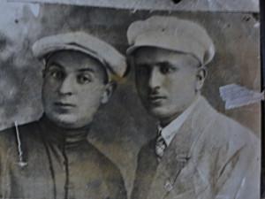 Нахамие и Рахамим Мусахановы