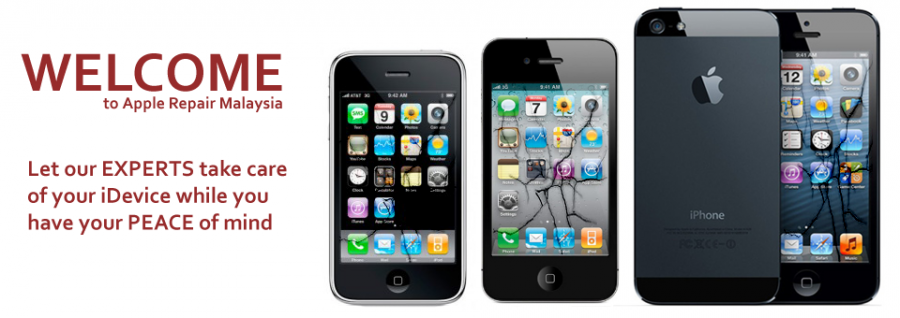 iphone repair in kuala lumpur